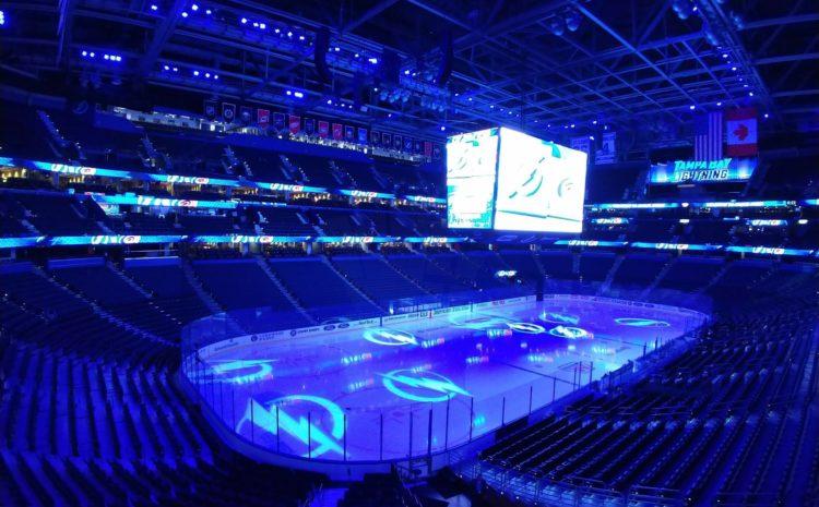 Tampa-Bay-Lightining-Amalie-Arena-Hockey