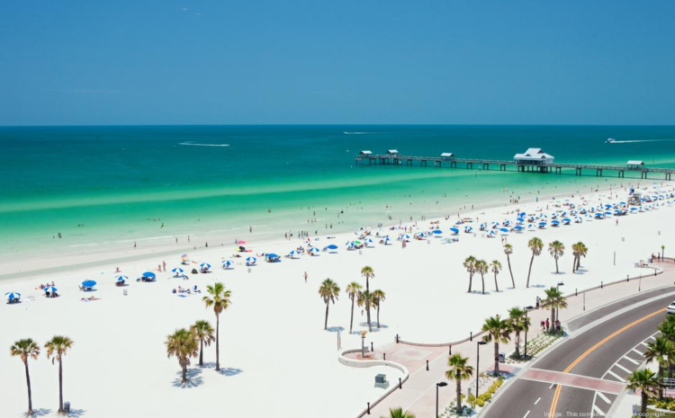 Tampa-ClearwaterBeach