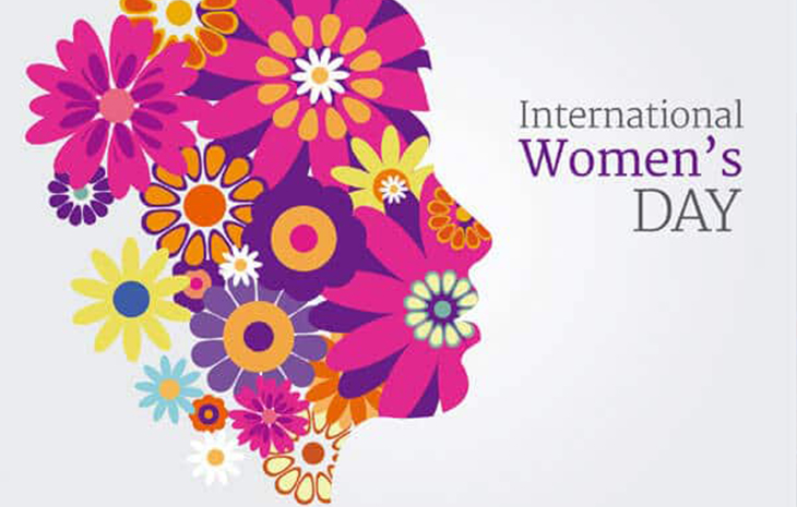 2020 Women's Day